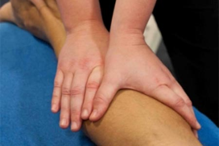 Massage & Myofascial Release