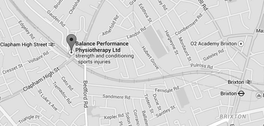 location-physio-clapham-london