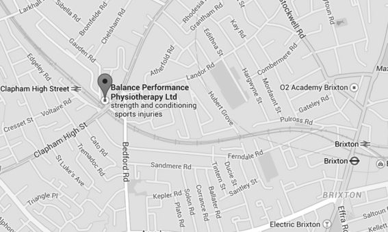 location-physio-clapham-london