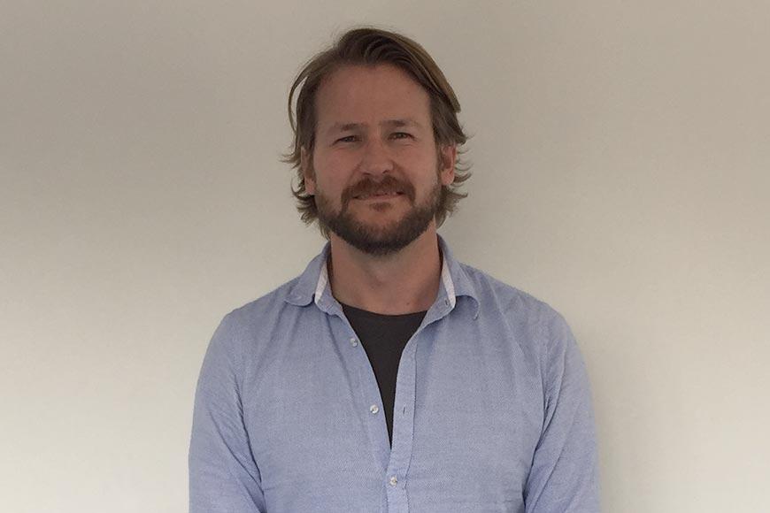 Mick Habgood