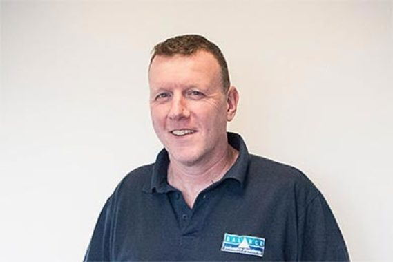 Graham Anderson, Orthopaedic and Sports Injuries Consultant
