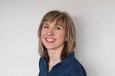 Joanna Fordyce, Men and Women's Health Consultant Physiotherapist