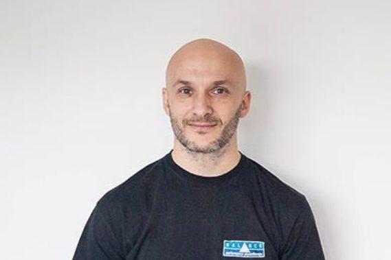 Jonathan Lewis, Movement Consultant