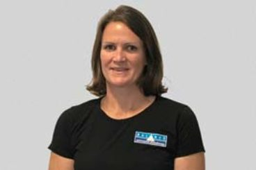 Caroline Curtis, Spinal and joint and soft tissue injection consultant.