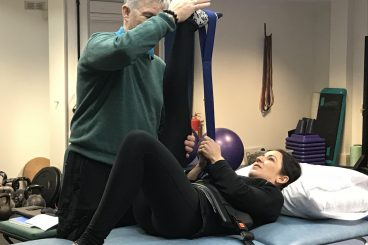 Other Physical Therapies
