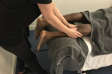 Massage and Myofascial Release