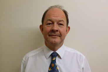 Tim Cutcliffe