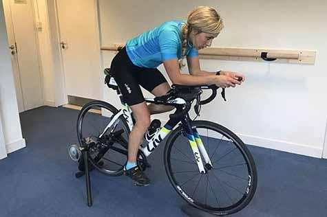 Physio Cycling Analysis