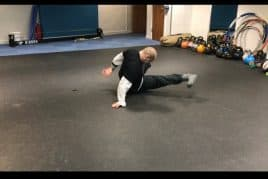 Movement, Mobility, Flexibility