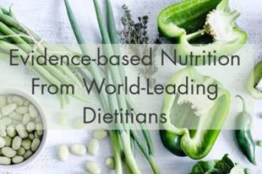 DIETICIANS: ADULT AND CHILD