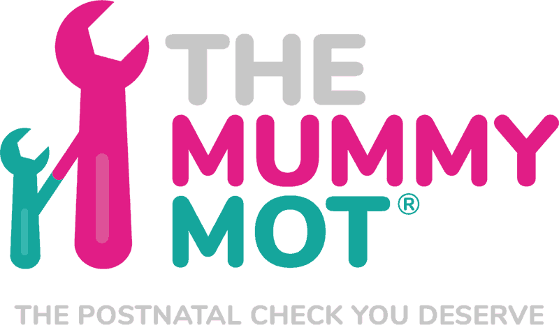 Mummy MOT by consultant women's health physiotherapist Jo Fordyce