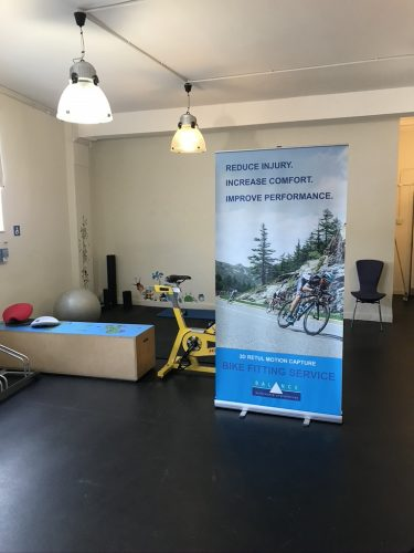 Balance Performance Physiotherapy Facility: Our waiting area is currently unavailable as we reduce capacity at Balance to ensure social distancing is maintained